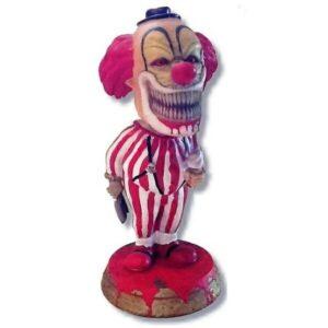 Giggles Evil Clown Bobblehead