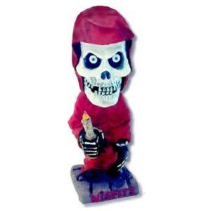 Misfits Crimson Ghost Bobblehead