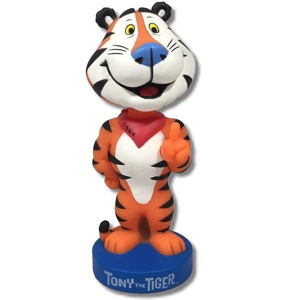 Tony The Tiger Bobblehead