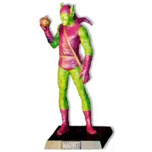 Green Goblin Figurine