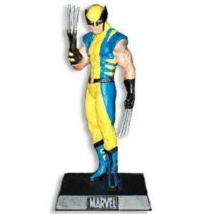 Eaglemoss Wolverine Figurine