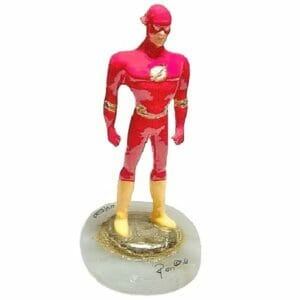 Flash Figurine Edition 44