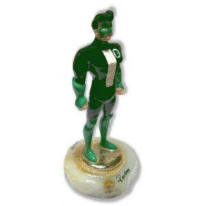 Green Lantern Figurine 60