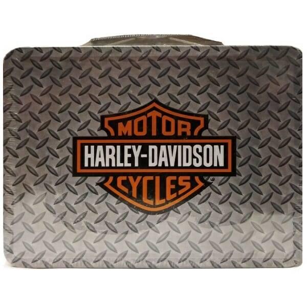Harley-Davidson Lunch Box