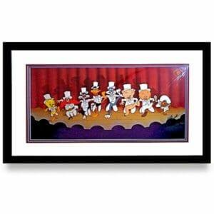 Looney Tunes Cel