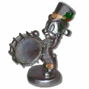 Pewter Elmer Fudd Figurine