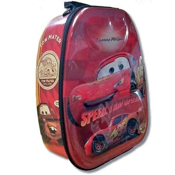 McQueen Lunch Backpack