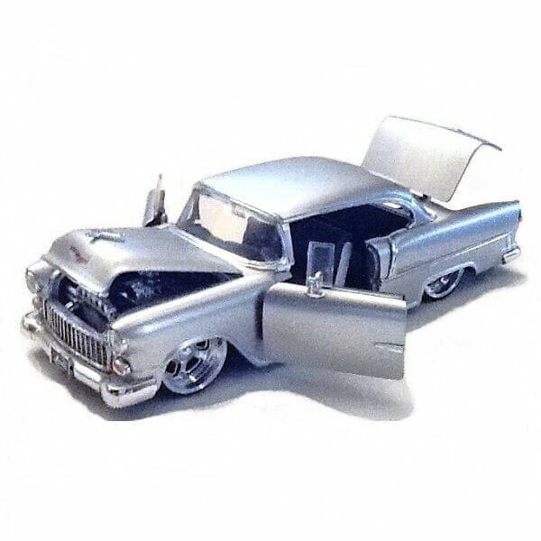 1956 Chevy Bel-Air Model car