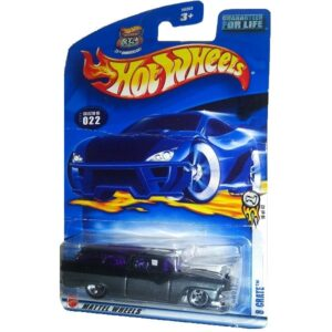 Hot Wheels 8 Crate