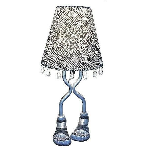 Exotic Novelty Lamp