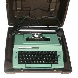 60s Smith-Corona Typewriter