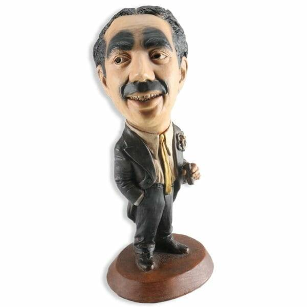 Groucho Marx Statue