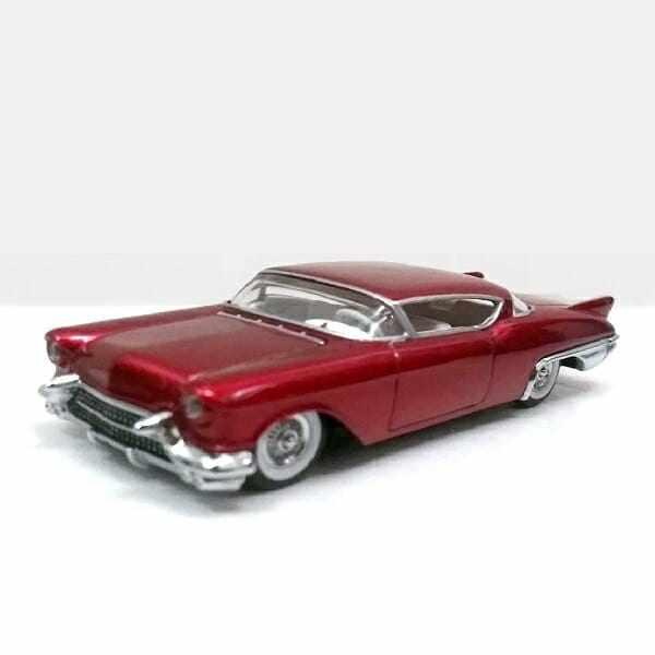 Hot Wheels Legends1957 Set Cadillac Eldarado