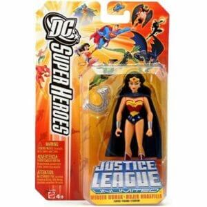 Wonder Woman Action Figure