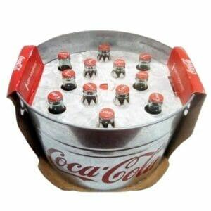 Coca-Cola Party Tub