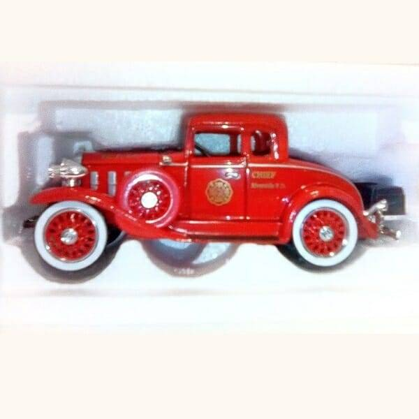 RFD 32 Chevy Roadster Model in box