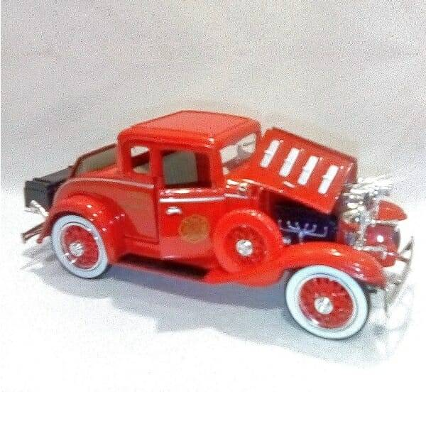RFD 32 Chevy Roadster Model side view