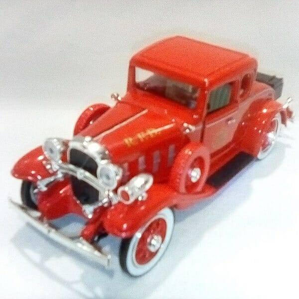 RFD 32 Chevy Roadster Model