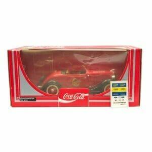 Coca-Cola Roadster Model